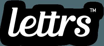 Lettrs Logo